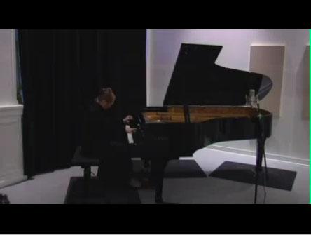 S. Rachmaninoff